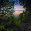 琵琶湖にて 2
