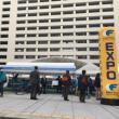 福岡マラソン受付・EXPO