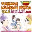 PASSAGE KUNKUN FESTA VOL.5