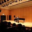 武蔵野スイングホールコンサート終了、皆様ありがとうございました!