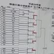 県新人戦3日目③