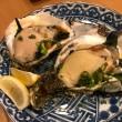 うわ〜凄い牡蠣だ〜!