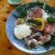 長崎・平戸の漁師食堂、母々の手