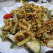 [気温26℃][晴れ] Laos料理に行ってきた