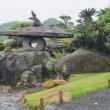 名勝・仙巌園 鹿児島