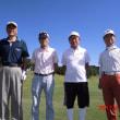 9月度コンペ メダリオンベルグラビアゴルフ