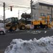 除雪作業での高齢者の相次ぐ死亡事故。災害救助法での屋根雪下ろし徹底急げ
