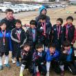 U-10ラグロンリーグ決勝大会準優勝