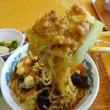 あの!蒙古タンメン中本の味をラポーレで!!