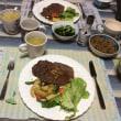 「カネ吉」ステーキ肉