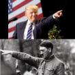 トランプ大統領とヒトラー総統の共通性