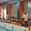 鹿児島県水球教室