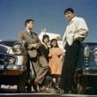 映画『銀座の恋の物語』 1962年 / BSプレミアム