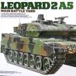1/35 LEOPARD 2A5(TAMIYA)