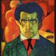 ウクライナの画家で、理論家カジミール・マレーヴィチが生まれた。