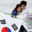 平昌五輪 ㊗ 小平奈緒が金メダル!スピードスケートでは日本女子初の快挙!