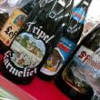 仕事が・・・ / No time to drink beer..