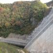 長閑なダムの風景です!