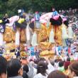 2017秋祭り中日