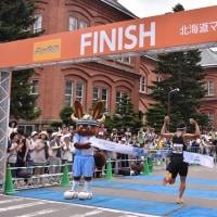 オリンピックのマラソンは北海道で!
