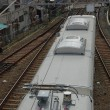 山陽電車6000系 6000F(屋根)