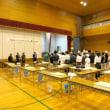 全麺協素人そば打ち段位認定会・尾道大会(初段位)