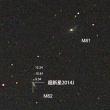超新星2014j
