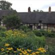 古き良き時代のイギリスの面影残る街