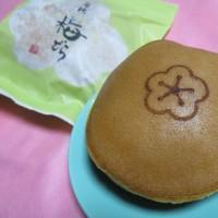 和菓子の頂きもの