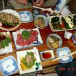 山菜の大スターマイン
