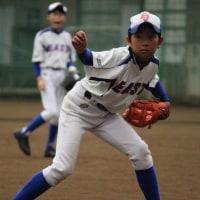 青森カップ vs 安田ヤンヤン