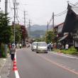 今年もやります。小野宿市。