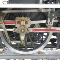 第一動輪_8620形機関車