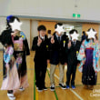 小学校卒業!
