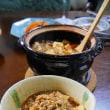 四川麻婆豆腐と王将餃子