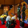 「戸定菊花祭+サラチ分析」の作品