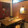 移転オープン!シチリア料理店クッカーニャ@ 大阪・緑地公園🌿