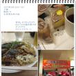 2017年9月旅(食編)