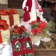 冬の新柄【クリスマスカラー】