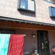 しんちゃんの山の家のお隣町内にお住まいの、石川インド協会会長宅訪問・・・住宅内は国際色豊か・・・自然豊かな田舎暮らしを堪能されていました。