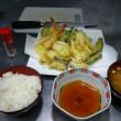 お豆さんの天ぷらが食べたくなったので。