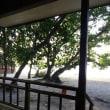 インドネシアのジャカルタからセパ島へ