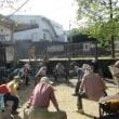 1 鬼ヶ城山(737m:安佐北区)登山  新「坂歩こう会」例会登山へ