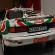 トヨタ セリカ GT-FOUR (ST185)サファリラリー優勝車(1995)【MEGAWEB】2017.SEP.