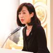 終戦の日に幸福実現党が式典 戦没者の慰霊と未来への誓い ザ・リバティWeb 「日本を取り戻さないと、アジアや世界の平和も実現できない。そのことを一番、真面目に考えているのは幸福実現党。」