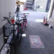 昨日の今宮戎神社でのおみくじ凶の意味が判明。コンタクトレンズ紛失騒動に。ハマノ眼科に行っている間に放置自転車撤去の赤札が。私の自転車にはなし。さすが神戸大学卒。
