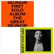 "SEUNGRI/""FIRST SOLO ALBUM:"