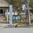 2018水仙かたくりの達身寺03/25
