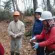 20期 森林ボランティア青年リーダー養成講座 in東京〈 第4回〉