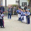 20171015 ちびっこ甲子園 第12試合目 VS円山リトルジャイアンツ(今年最終戦)